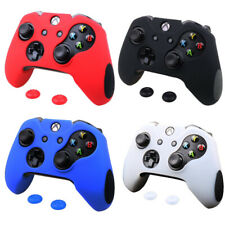New Silicone Soft Case Skin Grip Thumb Cap  Cover For Xbox One 1 Controller US