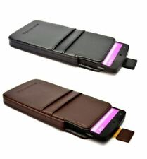 Googles Leather Mobile Phone Fitted Cases/Skins