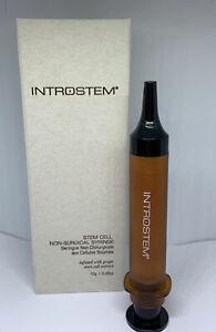 INTROSTEM Stem Cell Non-Surgical Syringe 12g/0.42oz