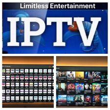 IP TV One Off Lifetime-Abonnement für Feuerstab nur keine monatliche/jährliche Kosten
