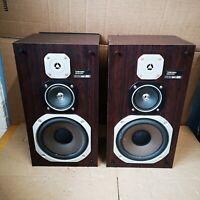 Toshiba 3 way Speakers SS20