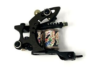 Hummingbird High Quality Coiled Tattoo Machine FTM-2237-L