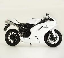Ducati Diecast Motorcycles