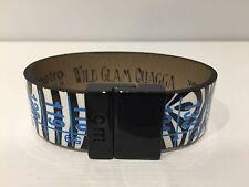 New - Pulsera Bracelet - ILCENTIMETRO - WildGlam Quagga - Size S 18 cm