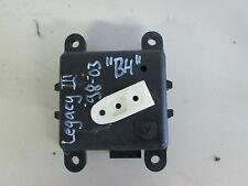 Stellmotor Heizung Klima Subaru Legacy III Station Wagon Bj.98-03 2N431 30820