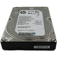 HP ENTERPRISE 4TB 3.5IN SAS MB4000FCWDK 7200RPM