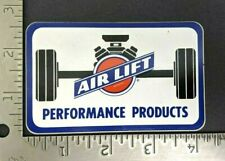 Airlift Performance Sticker Ebay