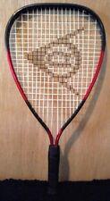"""Dunlop Power Master Performance Racquetball Racquet - 3 7/8"""""""