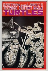 TEENAGE MUTANT NINJA TURTLES 1  Mirage 5th Printing NM- 1988  Hot!