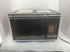 Amana Radarange Microwave Oven RR-1220 Vintage 1984