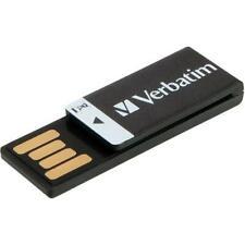 Verbatim 43951 16GB Clip-It USB Flash Drive