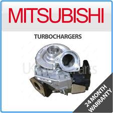 MITSUBISHI ricostruiti TURBOCOMPRESSORE ELECTRONIC ATTUATORE - 49135-05671 TF035