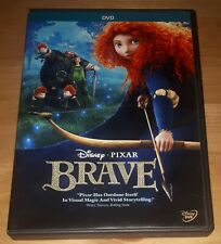 Brave (2012, DVD) Disney / Pixar Movie