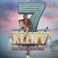 KEEN'V - 7   CD NEW+
