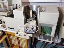 Perkin Elmer 1100B spettrofotometro di Assorbimento atomico con AS40 e HGA 500