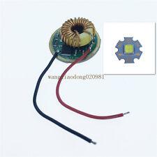 Cree XLamp XHP70 LED emitter Cool White chip 6V & HX-1175C1 5 Mode LED Driver