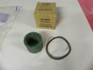 1952-1957 FORD MERCURY LINC CRANKCASE FILTER REPLACEMENT NEW FoMoCo #EAD-6811-A