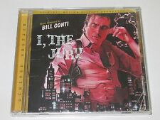 I, THE JURADO/SOUNDTRACK/BILL CONTI(LA-LA LAND LLLCD 1275) CD ÁLBUM NUEVO
