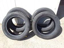4 Stück / 1 Satz Reifen Continental - 195/55 R16 87H - NEU aus Umrüstaktion!