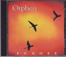 Orpheo-Echoes cd album