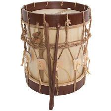 """Muzikkon Renaissance  Trommel, Muzikkon Renaissance Drum, 10""""x11"""""""