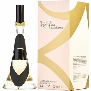 Rihanna Reb'l Fleur Eau de Parfum 100ml Spray