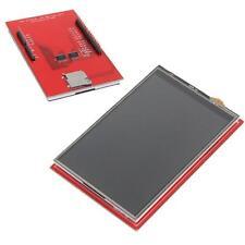 Neu 3.5 inch TFT LCD Display Arduino Touch Screen Module UNO R3 Board Plug &Play