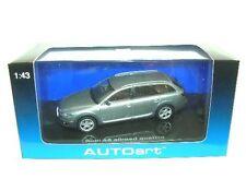 Audi A 6 allroad quattro (grigio quarzo)