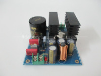 2-10A Gold sealed linear stabilized power supply board 5A W/ radiator kit