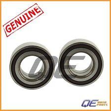 Porsche 928 911 964 993 996 79-12 2 Rear Wheel Bearings Genuine 99905305502