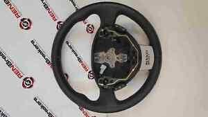 Renault Clio Sport MK3 2005-2012 197 200 Steering Wheel Red Stitching 8200316984