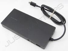 HP Elite USB-C replicador de Puertos Estación tpa-b01 844549-001 No PSU