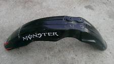 2001 RM 250 Monster Front Fender 2002 2003 2004 2005 2006 2007 2008 RM 125 250