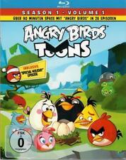 Angry Birds Toons - Season 1 - Volume 1 (im Pappschuber) auf Blu Ray NEU+OVP