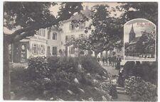 Normalformat Ansichtskarten vor 1914 mit dem Thema Dom & Kirche