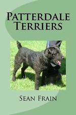 Patterdale Terriers NEW BOOK