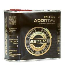 MANNOL 9929 Ester Additive Motoröl-Additiv, 500ml