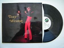 Tony WESTON - SOUL/FUNK / Pop passants / échantillons ♬ STEENHUIS spc344 signé