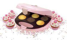Cup-Cake Maker Minikuchen Muffins Pasteten 750 Watt Bestron DCM8162