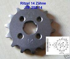 Kawasaki Z 750 J L JT Sprocket Ritzel O-Übersetzung R S