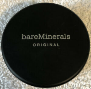 Bare Minerals Escentuals Foundation Golden Medium W20 2g ORIGINAL SPF15