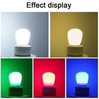 E14 LED Light SMD2835 Bulb For Refrigerator Fridge Light Freezer Lamp Water H8T3