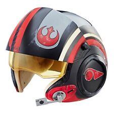 Hasbro Star Wars The Black Series Poe Dameron Electronic X-Wing Pilot Helmet