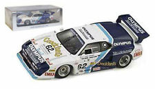 BMW Diecast LeMans Racecars
