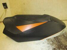 11 SKI DOO SUMMIT 800 XP E-TEC SEAT SADDLE BASE FOAM COVER STOCK OEM  X XM 0075