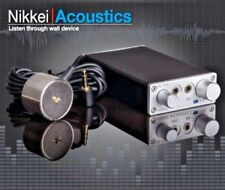 Professional Listen Through Wall Device Nikkei Acoustics