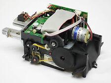 2 motoriduttori 12Vcc 350/660rpm in kit di smontaggio