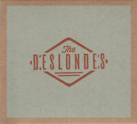 THE DESLONDES The Deslondes (2015) 12-track CD album NEW/SEALED