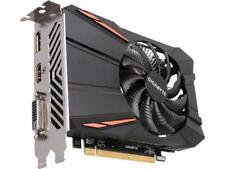 GIGABYTE Radeon RX 550 DirectX 12 GV-RX550D5-2GD 2GB 128-Bit GDDR5 PCI Express 3