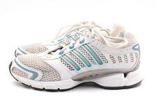 ADIDAS Adiprene ClimaCool Fitness Schuhe Gr. 37 UK 4 Weiß Sneaker Schuhe